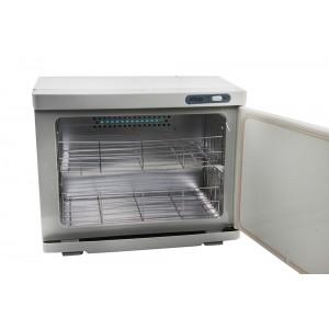 Шкаф тепловой + UV Towel Warmer RTD-23A (1-этажный)