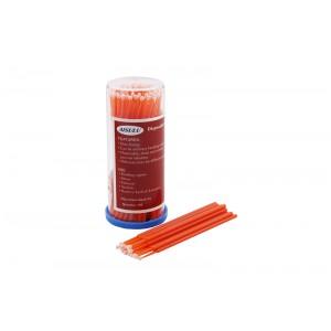 Щеточка одноразовая с микроволокнами (100 шт.) В-17 AISULU Large 3 мм