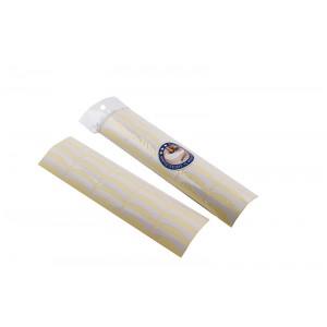 Накладки защитные A-781 B для нар. ресниц на клейкой основе (100 пар)