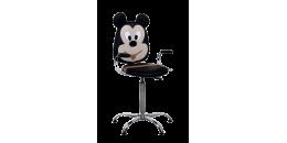 Кресла парикмахерские детские