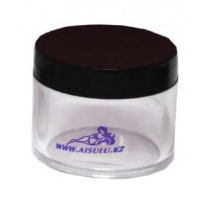 Баночка для крема №4 (пластиковая) 60 мл (2oz.)