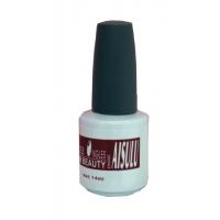 Гель-лак для ногтей №015 (pink) 14 мл, AISULU
