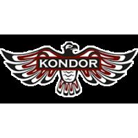 KONDOR - мужская косметика