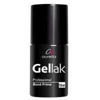 GELLAK Бескислотный праймер Bond Primer aurelia для ногтей 13 мл