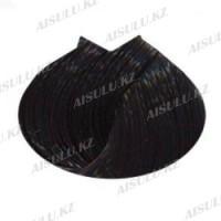 Крем-краска перманентная для волос 2/0 OLLIN 60 мл