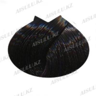 Крем-краска перманентная для волос 1/0 OLLIN 60 мл