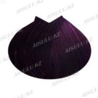 Крем-краска перманентная для волос 0/22 корректор OLLIN 60 мл