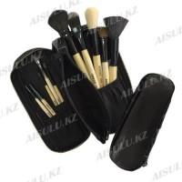Набор кистей для макияжа AISULU-100 S - 10 шт. с замком