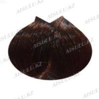 Крем-краска перманентная для волос 4/3 OLLIN 60 мл