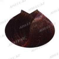 Крем-краска перманентная для волос 4/4 OLLIN 60 мл