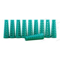 Бигуди-конус для вертикальной завивки №1