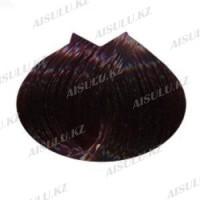 Крем-краска перманентная для волос 5/22 OLLIN 60 мл