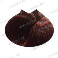 Крем-краска перманентная для волос 5/4 OLLIN 60 мл
