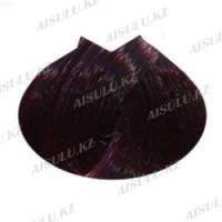 Крем-краска перманентная для волос 6/22 OLLIN 60 мл