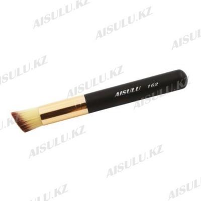 Кисть для макияжа и нанесения масок №162 AISULU