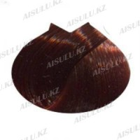Крем-краска перманентная для волос 6/4 OLLIN 60 мл