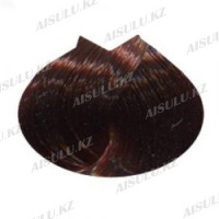 Крем-краска перманентная для волос 6/75 OLLIN 60 мл