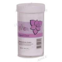 Пудра акриловая Nfu-Oh 85gr Perfect Polymer Pink-розовая