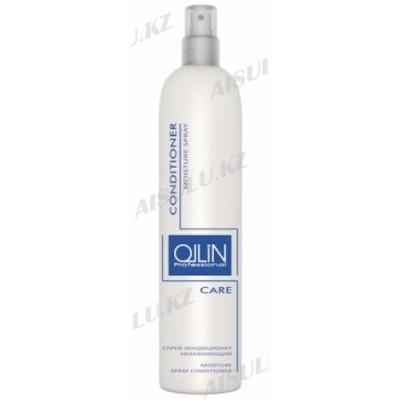 Спрей-кондиционер для волос OLLIN Care увлажняющий, 250 мл