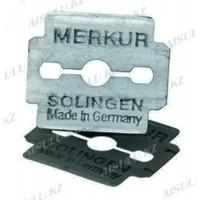 Лезвие запасные для педикюрного станка Solingen (10 шт.) (Германия)