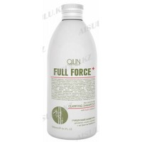 Шампунь OLLIN Full Force с экстрактом бамбука, 300 мл