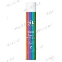 Лак для волос CD №2 Суперсильная фиксация, 400 мл