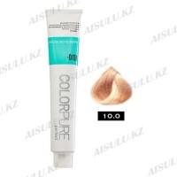 Крем-краска JOJO 10.0 COLORPURE Perfect 100 мл