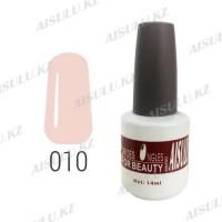 Гель-лак для ногтей №010 14 мл, AISULU