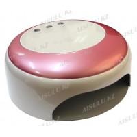 UV Лампа для сушки геля DR-6331 30 w (LED + CCFL лампа)
