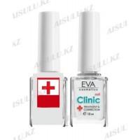 Масло Эвкалипт ранозаживляющее для ногтей и кутикул Eva-clinic 12 мл