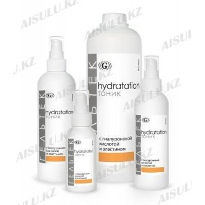 Тоник Hydratation с гиалуроновой кислотой и эластином