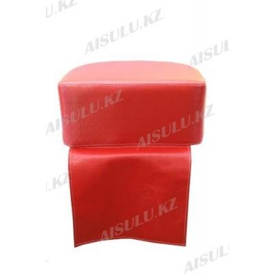B-094 Кресло детское переносное (красное,