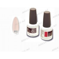Гель-лак для ногтей №012 (pink) 14 мл, AISULU