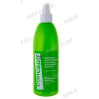 Сыворотка для волос CONCEPT Green Line препятствующая выпадению 300 мл
