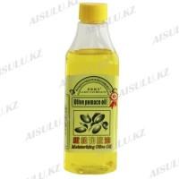 Масло для массажа с ароматом оливок 500 мл