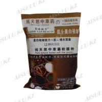 Маска для лица альгинатная с экстрактом китайских трав 1000 г