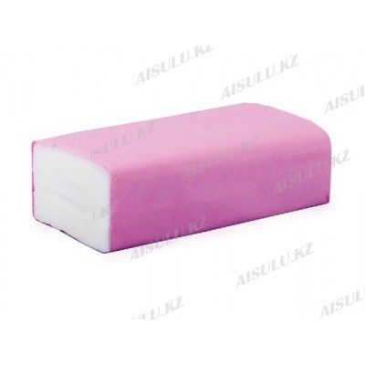 Бумага для химзавивки №400 9 х16 см (50 шт.)