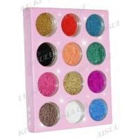 Бульонки для ногтей (цветные) 1 шт х 110 тг