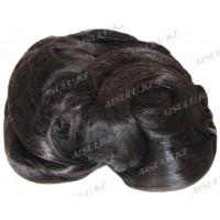 Волосы искусствен. 70 см на крабе (хвост) №7373 # 6