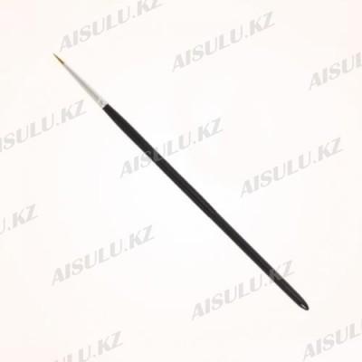 Кисточки для дизайна # 00 Skyists пластиковая (черная)