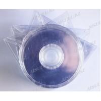 Подставка для маникюрных ниток (6 в 1) прозрачная