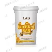 Крем-кондиционер для волос OLLIN Медовый коктейль