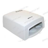 UV LED Лампа для сушки геля AISULU YM-203A 12W с таймером/CCFL лампой