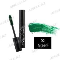 TOO Volume Mascara 002 Green