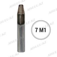 Наконечник для тату 7 M1 сталь (1 шт.)