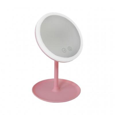 Зеркало настольное с LED подстветкой MPD-02