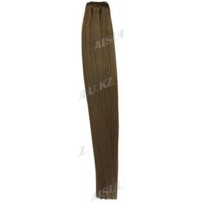 Волосы 50/50% Fantasy hair uk на трессе #20 (50 см)