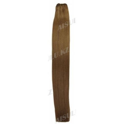 Волосы 50/50% Fantasy hair uk на трессе #20 (60 см)