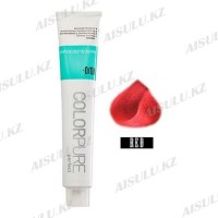 Крем-краска JOJO red COLORPURE Perfect 100 мл