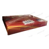 Перчатки полиэтиленовые для покраски №5053 (100 шт.) AISULU